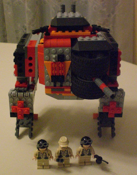 Stormwalker 003