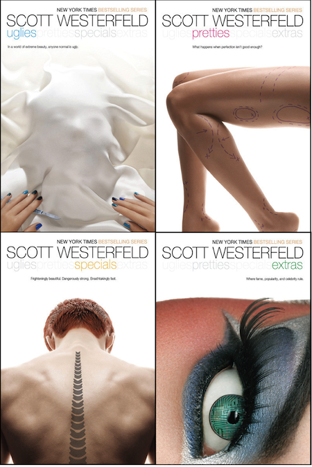 pretties scott westerfield essay