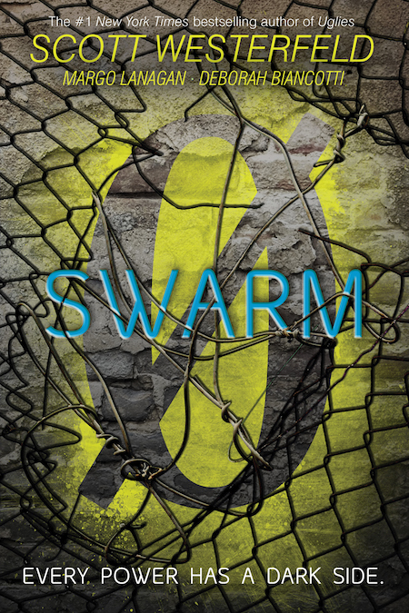 Swarm cover small