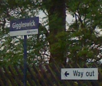 giggleswick