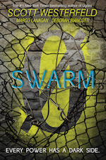 Swarm cover 150