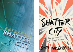 Scott Westerfeld -